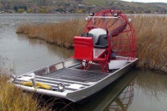 Canadian Airboat