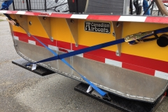 Airboat Additional Feature