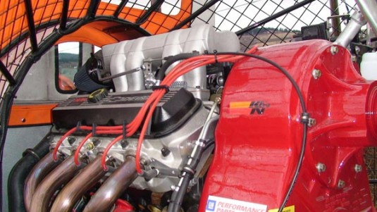 airboat engines