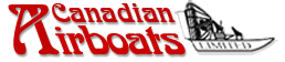 Canadian Airboats
