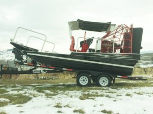 Canadian Airboats Limited