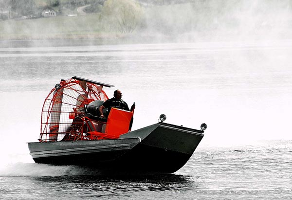 Choosing an Airboat |